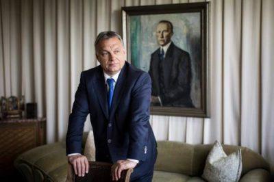 Hongrie_Viktor_Orban