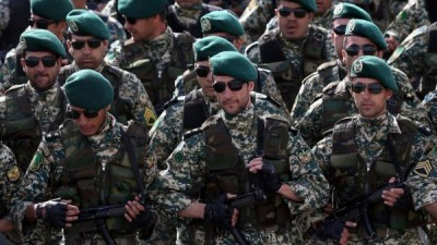 Iran_Syrie_ForcesSpeciales