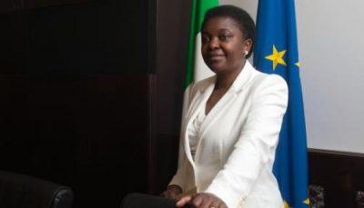 Italie_Immigration_Cecile_Kyenge