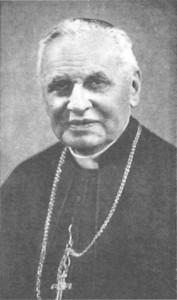Mgr Emmanuel SUHARD