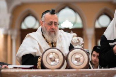 Palestine_occupée_grand_rabbin_Yitzhak_Yosef