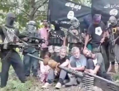 Philippines_otages_canadiens_abu_sayyaf