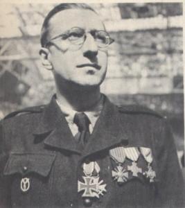 jean Bassompierre
