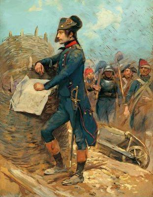 465px-Napoleon_à_Toulon_par_Edouard_Detaille