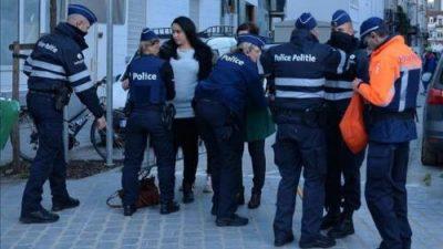 Belgique_diversité_police