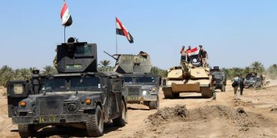 Irak_Falloujah_armée_irakienne