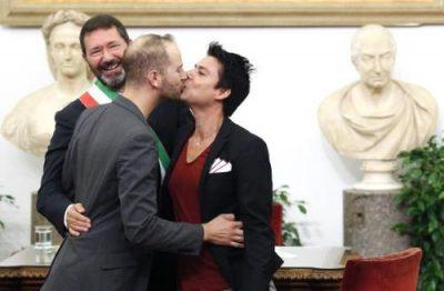 Italie_unions_homosexuelles