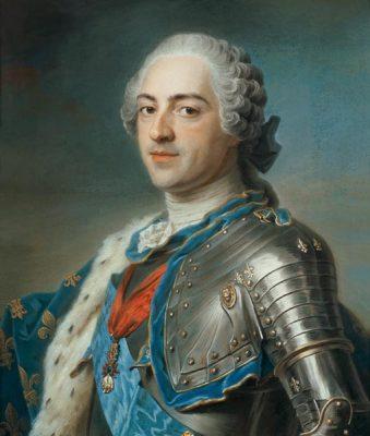 Louis XV  11 05