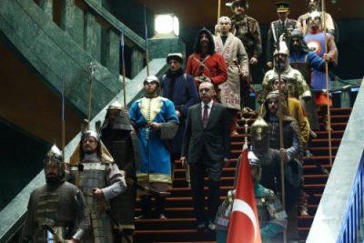 Turquie_Erdogan