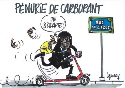ignace_penurie_de_carburant_raffineries_cgt_hollande-tv_liberte