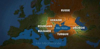 Bulgarie_OTAN_Russie_Mer_Noire