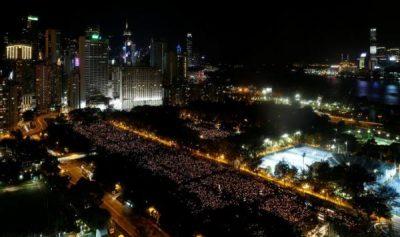 Chine_commemoration_Tiananmen_Hong-Kong
