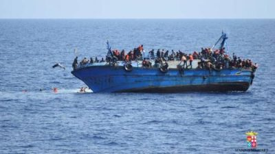 Invasion_migratoire_Italie_Grèce