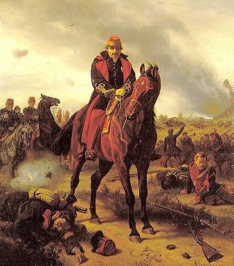 Napoleon à Sedan