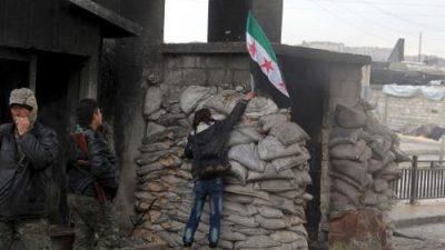 Syrie_Alep_cessez-le-feu