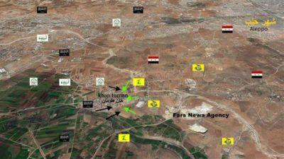 Syrie_Offensive_al_Nosra