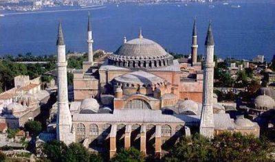 Turquie_Sainte_Sophie
