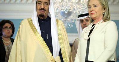 USA_Arabie_saoudite_Hillary_Clinton