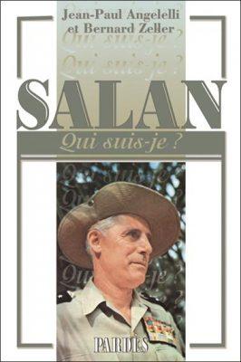 qui suis je Salan