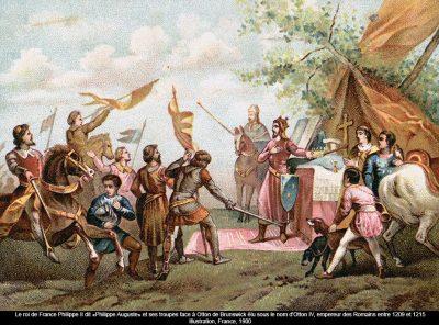 Bataille-Bouvines-1214