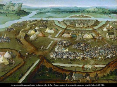 Bataille-Pavie-1525