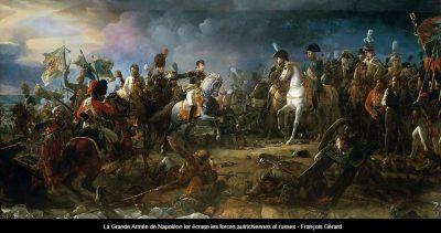 Bataille-d-Austerlitz-1805