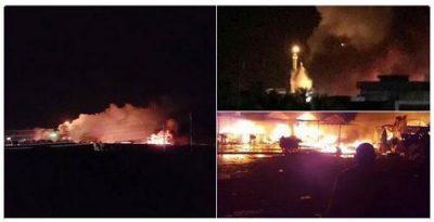 Irak_attentat_Balad