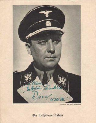 Richard-Walther-Darre