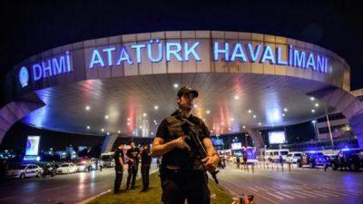 Turquie_arrestations_aeroport_Ataturk
