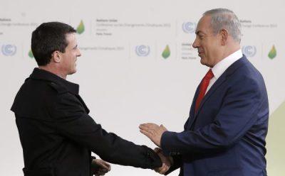 Valls_Israel_Netanhyahu_espionnage