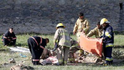 Afghanistan_attentats_talibans_Kaboul