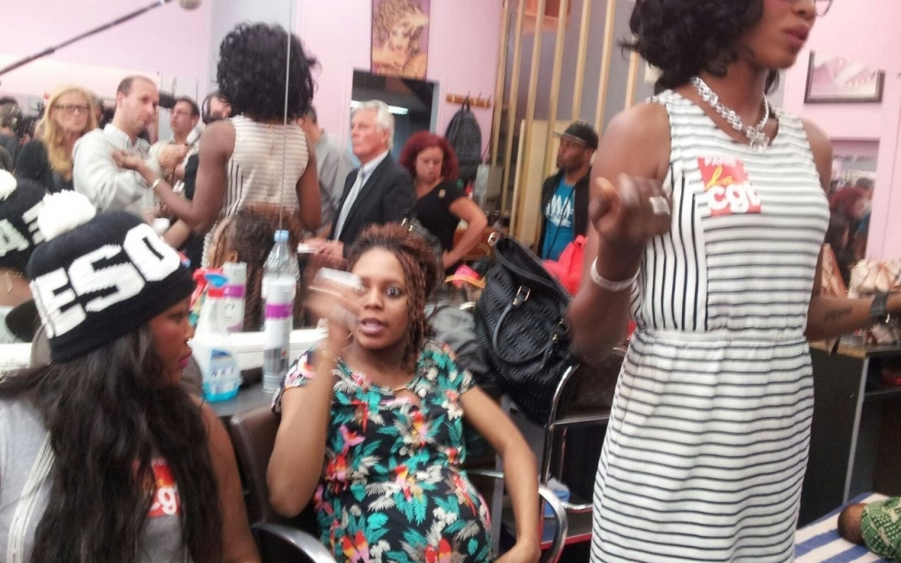 coiffure-afro