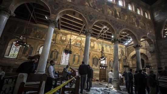 egypte-sanglant-attentat-contre-les-chretiens-coptes-au-caire