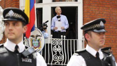 les-nations-unies-reclament-la-cessation-de-toute-poursuite-contre-julien-assange
