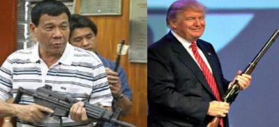 philippines-duterte-affirme-avoir-le-soutien-de-trump-dans-sa-guerre-aux-dealers