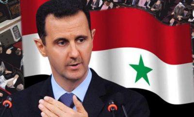 syrie-bachar-el-assad-denonce-un-axe-jerusalem-riyad-doha